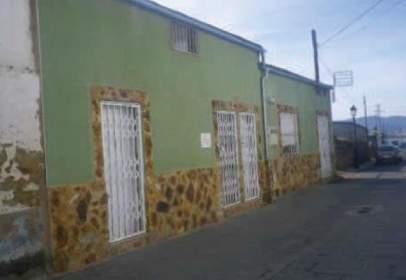 Casa en calle Hernan Cortes, nº 45